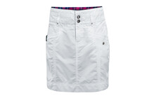 Vaude Women's Leva Skirt white